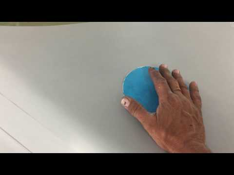 paint and body work tricks and tips part 8
