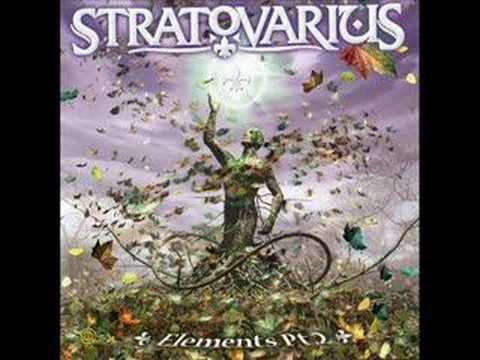 Stratovarius - Alpha & Omega