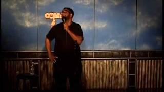 Alex Scott (Comedy Time) - (LAFF MOBB)