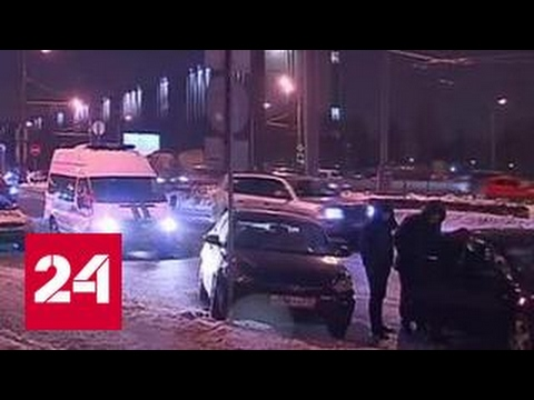 Убийство таксиста в Москве: объявлен план Перехват