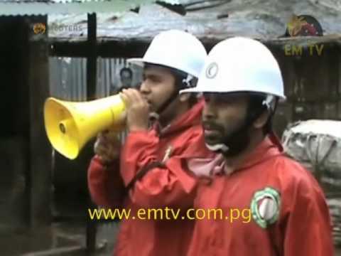 Cyclone Roanu Kills At least 21 People in Bangladesh