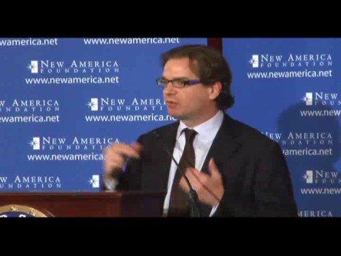 Al Qaeda 3.0 - Panel 1 - The Future of Al Qaeda