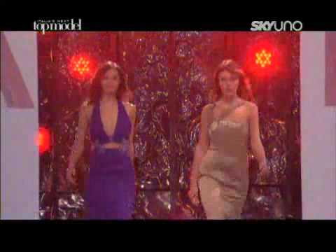 Italia's Next Top Model 3 - Episode 10 - Elimination