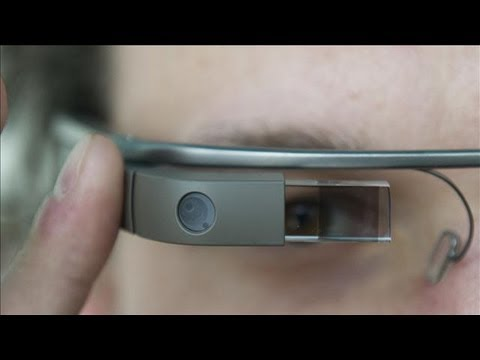 Google Glass Privacy Worries Lawmakers