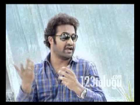 Jr.ntr Interview On Shakti Part 2 -123telugu - Jr Ntr, Ileana, Karthika, Sonu Sood, Jackie Shroff video