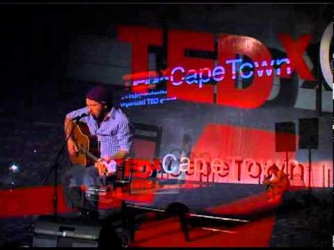 TEDxCapeTown: Ard Matthews - Loop de Loop