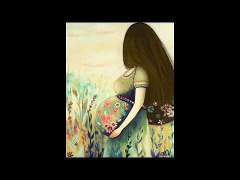 Anyának lenni ♥️ (Kicsi Hang: Anya dúdolja)