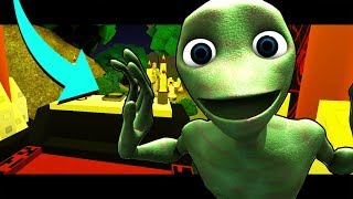 HOW TO SUMMON DAME TU COSITA IN ROBLOX! ( A Roblox Story)