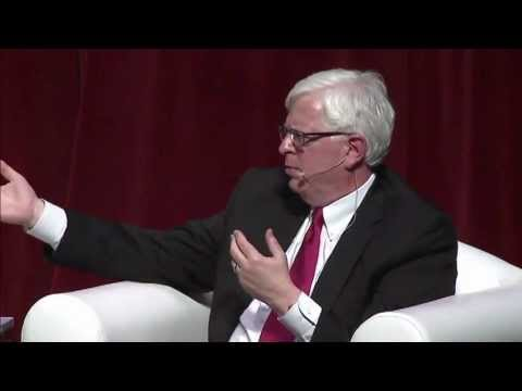 Avraham Burg, Dennis Prager, Joe Klein - US/Israel Relations Debate 2012