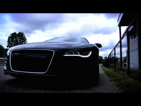 Audi R8 Review - LeftLaneNews.com