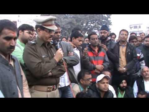 Rashtriya Janhit News Banwarilal kanchal  Dinesh Kumar