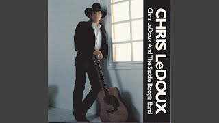 Chris LeDoux Hooked On An 8 Second Ride