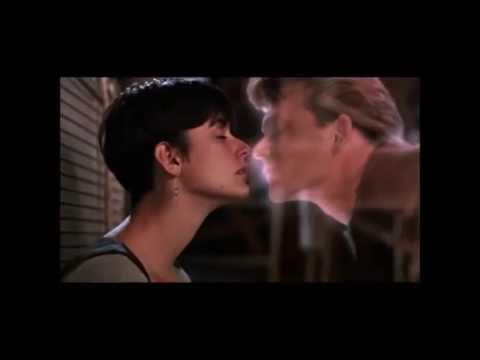 Ghost  - Patrick Swayze e Demi Moore -