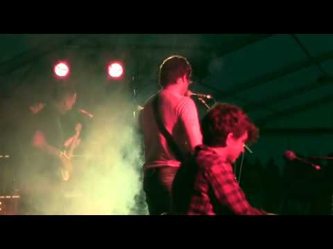 Midnight Beat 'Night Boat to Cairo' at Victorious festival 2015