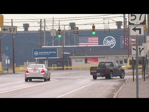 Union says U.S. Steel layoffs coming in Lorain in same week layoffs announced at Republic
