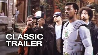 The Meteor Man (1993) - Official Trailer