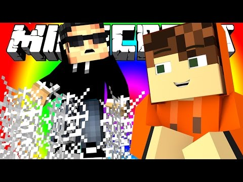ТОПОВАЯ ЛОВУШКА ДЛЯ РАВА! [Minecraft The Luckiest Block]