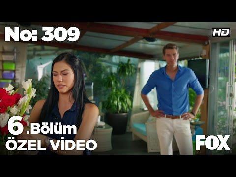 No: 309 - Lale fena yakalandı…No: 309 6. Bölüm