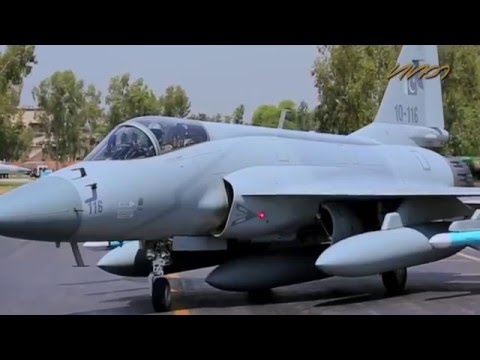 JF 17 and Nawas Sharif mission to Sri Lanka