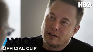 How Tesla Nearly Died: Elon Musks's Long Nights | AXIOS on HBO