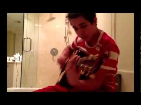 Austin Mahone - More Than This ( One Direction Cover) video
