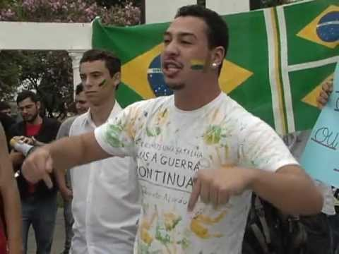 protesto leme sp 22 06 2013