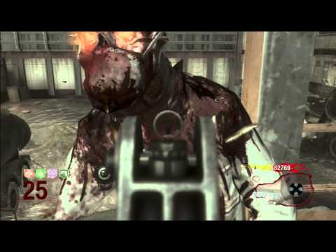 Black Ops Zombies: Live Su ASCENSION – Ave Alle Cazzate #4 Final