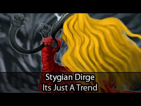 Stygian Dirge - Go Sell Them And Buy Yourself Some Emptiness (them Yugioh Trends) video