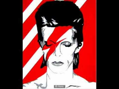 Bowie, David - Starman