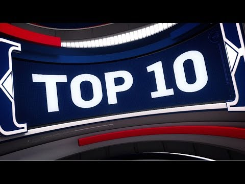 Top 10 Plays From All-Star Friday Night: February 16, 2018