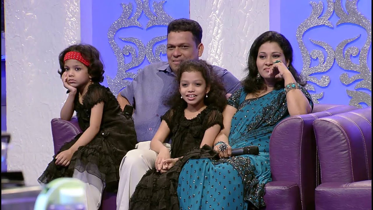Veruthe Alla Bharya Season 2 I Episode 25 - Part 4 I Mazhavil Manorama