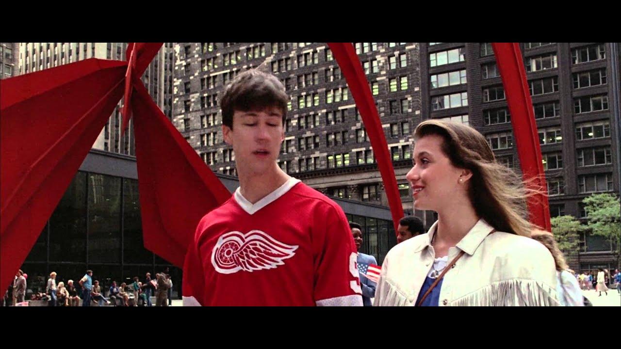 Ferris Bueller Parade Dance Ferris Bueller's Parade