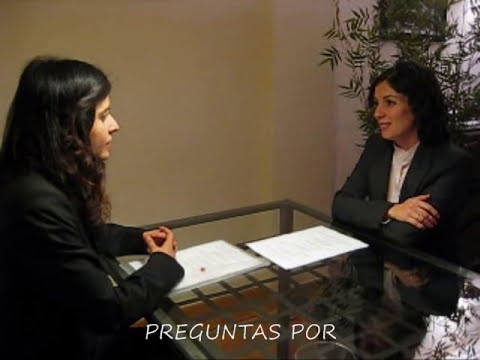 Tutorial: Cmo prepararse para una entrevista de trabajo