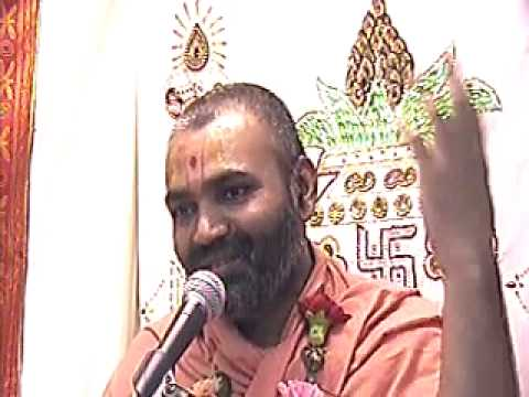 Oldham Temple 35th Patotsav 2012 - Day 5 - Morning Katha