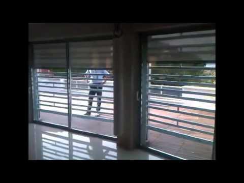 Grate a scomparsa nt finestre youtube - Grate per finestre a scomparsa ...