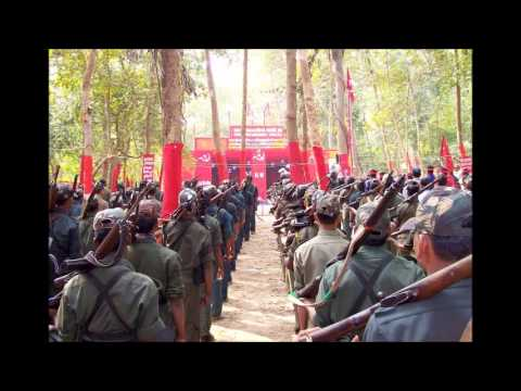 Maoist Attacks In India Costs Lives