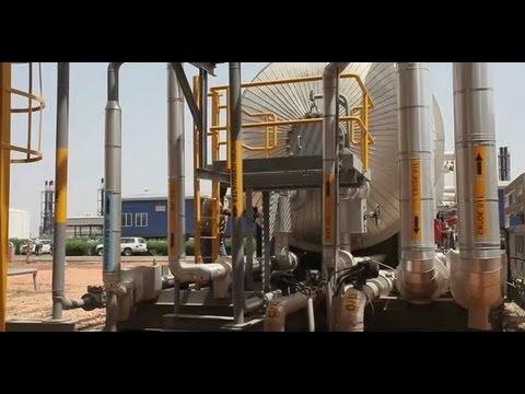 Sudan's New Oil Opportunity (Dispatch)