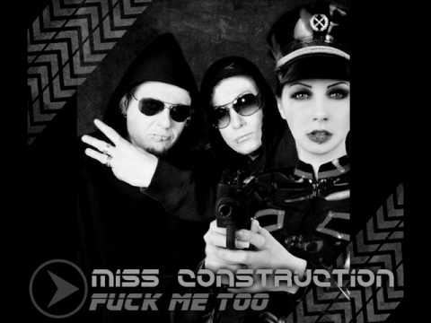 Miss Construction Fuck 18