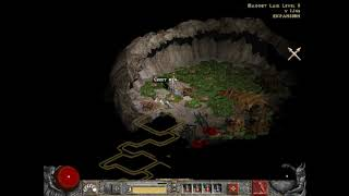 LGWI - Diablo II, Hardcore Javazon 5 (Maggot Spiral)