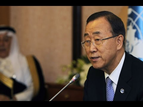 UN Chief Admits He Removed Saudi Arabia from Child-Killer List Due to Extortion