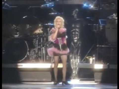 Madonna - 14. Into The Groove (The Blond Ambition Tour)