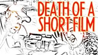 DEATH OF A SHORT FILM : Friday 101 Story Time!