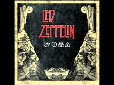 Led Zeppelin - Custard pie