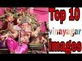 Top 10 Vinayagar Photo
