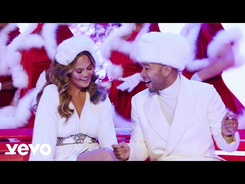 John Legend - Bring Me Love (Live from A Legendary Christmas with John and Chrissy)
