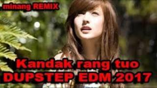 download lagu Dugem Kandak Rang Tuo House Musik Remix Minang 2017 gratis