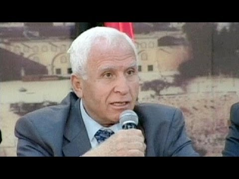 Hamas and Fatah agree on landmark Palestinian unity pact