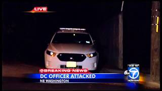 DC Kwap Attacked by Nigger with an Ax-Print Stories Say So-Video was Race Censored