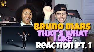 download lagu Bruno Mars - That's What I Like Reaction Pt.1 gratis