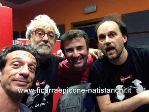 Ficarra e Picone – Un giorno da pecora 10.05.2013_ Pt.5